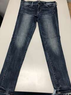 Preloved - American Eagle Jeans Size 12