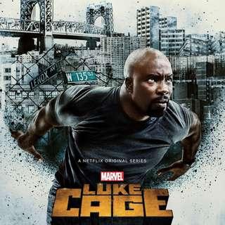 [Netflix] Luke Cage Season 2 (2018) Complete