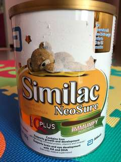SIMILAC NEOSURE FOR INFANT