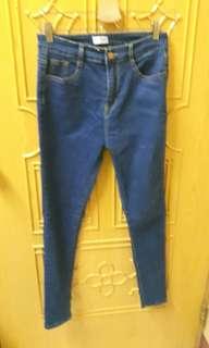 🚚 DP shop 自訂款牛仔褲