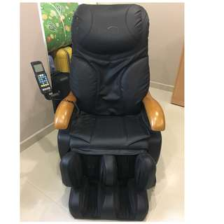 Gintell Massage Chair