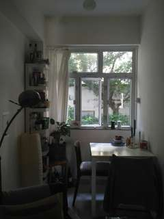 Charming Apartment near HKU