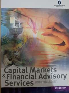 M9 Capital Markets & Financial Advisory Services