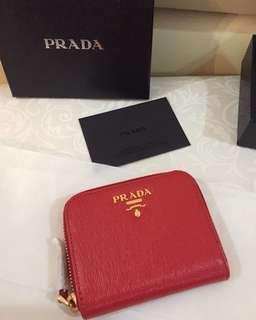 New Prada wallet IMM268