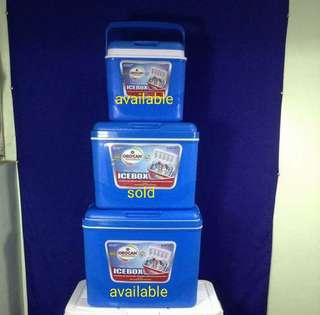 OROCAN - ICE BOX