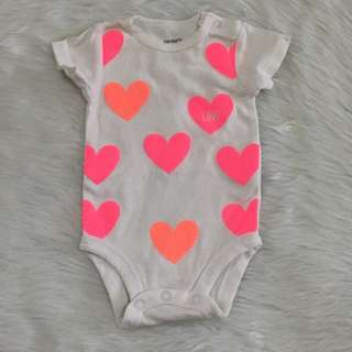 Carter's Onesies for Newborn