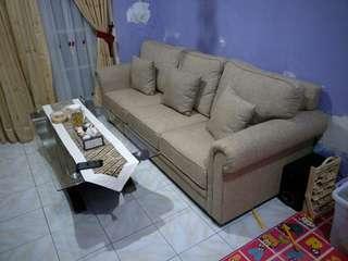 Sofa Tamu Chandra Karya
