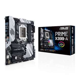 ASUS PRIME X399-A ATX Motherboard
