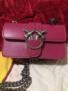 🚚 Pinko 燕子包