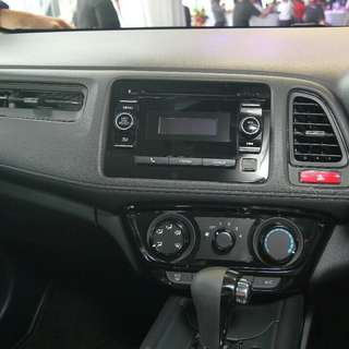 Honda HRV S Audio Player