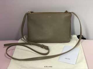 Celine Trio Bag (Small Size)