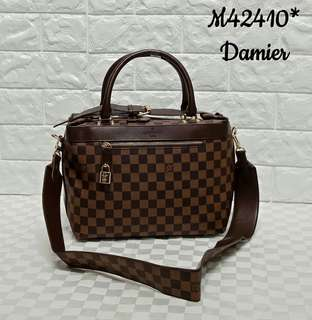 Louis Vuitton City Cruiser Damier