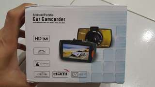 Car Camcorder Advanced Portable