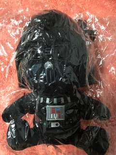 Star Wars Darth Vader plush
