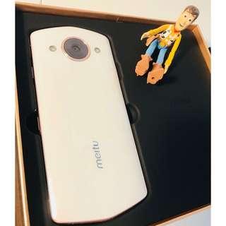 🚚 M8美圖手機