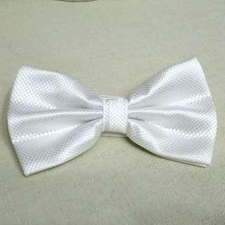 謝師宴司儀結婚新郎兄弟伴郎宴會煲呔 bowtie bow tie