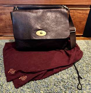 Murberry Messenger Bag