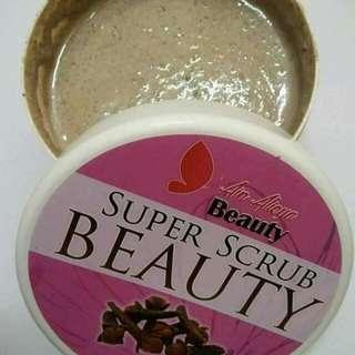 super scrub beauty