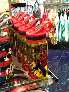 PO Botol Minum Disney Spiderman