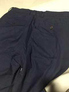 Brand new fred perry chino