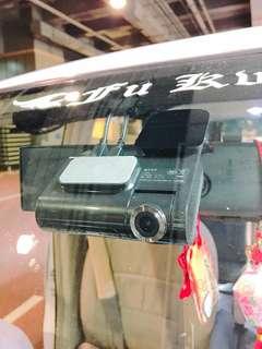 車cam 盯盯拍 x2 pro上門房車安裝 (包32gb 記憶卡)