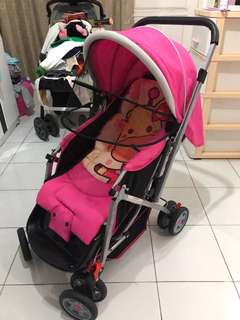 Kereta bayi&anak