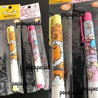 Sanrio Eraser Pen