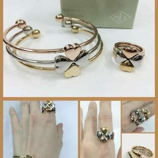 Van cleep bangle