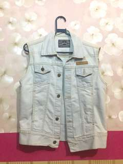 Jeans Jaket - Like New