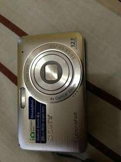 Sony Cyber-shot W310