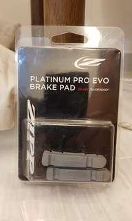 Zipp Platinum Pro Evo Brake Pad