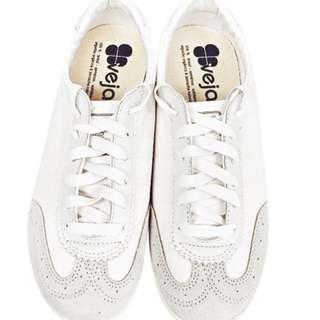Veja Sneakers agnès b. White