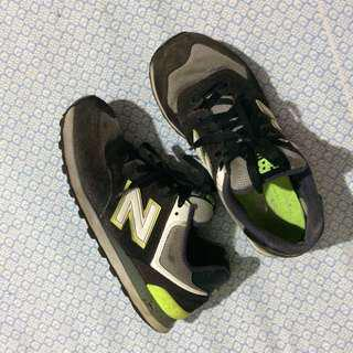 New Balance 574 Authentic