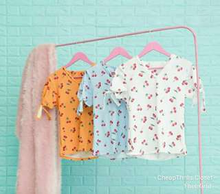 Affordable Tops 5 (for chubby)