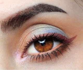 [PO#2] Shiro Cosmetics Eyeshadows