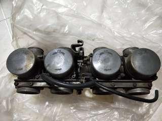 RC42 CB750 Carburetor