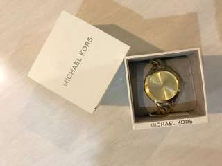 Jam tangan Michael Kors MK watch