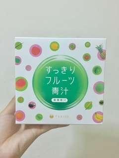 🚚 素果青汁(22天份)