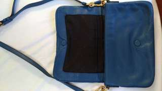 Marc Jacobs and Dooney & Bourke Slingbags