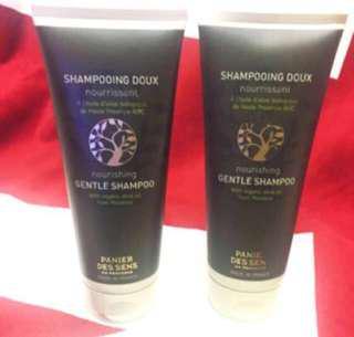 Panier Des Sens Shampoo 洗頭水