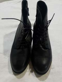 Coop Dame Ankle Boots