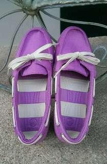 🚚 Crocs