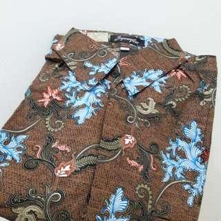 Batik Corak