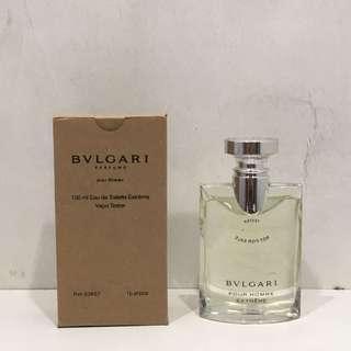 Bvlgari Extreme Tester Perfume Mens