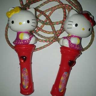 Hello Kitty Jump Rope