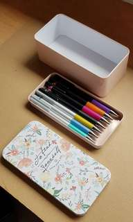 Pencil boxes | Storage Containers