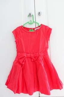 Dress Gingersnap