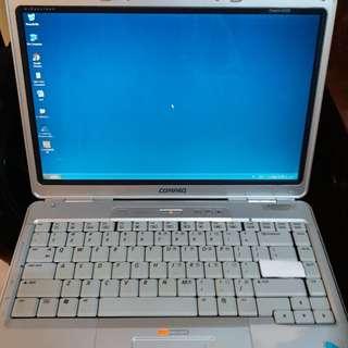 """HP Compaq Pressario V2000  14"""""""