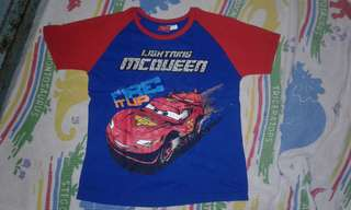 Mcqueen tshirt