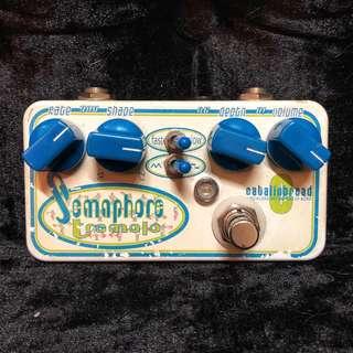 Catalinbread Semaphore Tremolo (rare discontinued)